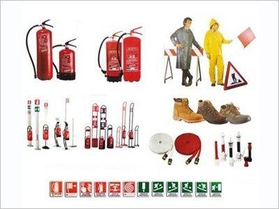 I servizi di antincendio Euroservice