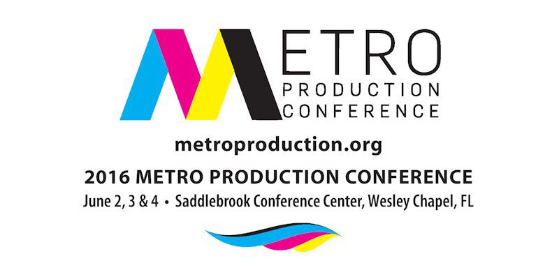 Metro Production Conference