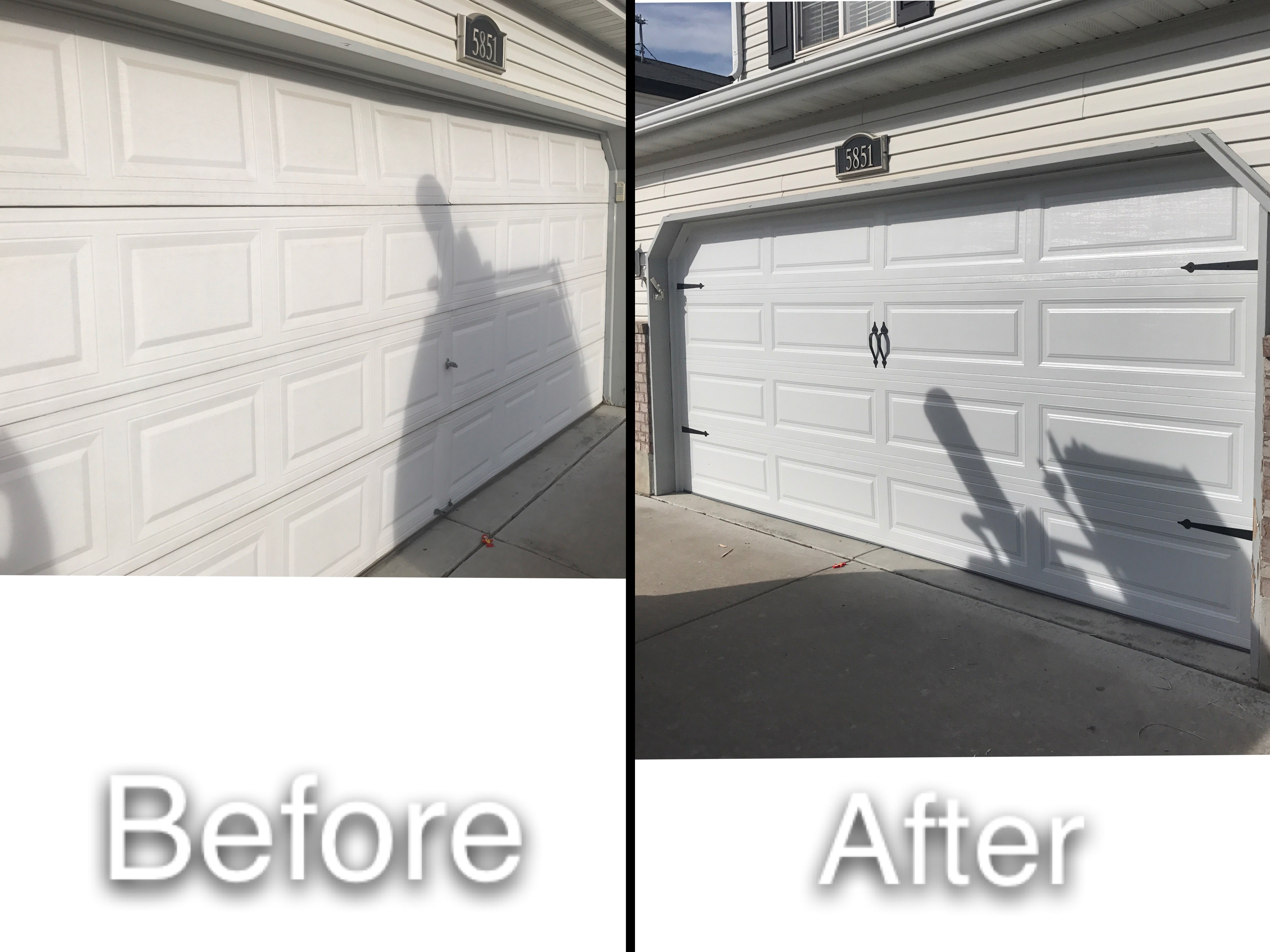 Garage Door Service And Repair And Replacement Company