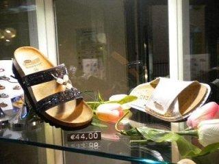 calzature ortopediche genova