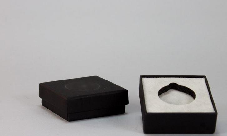 scatola gioielleria
