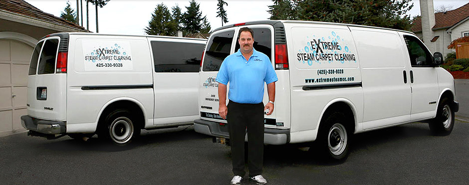 Professional Cleaning Services in Washington