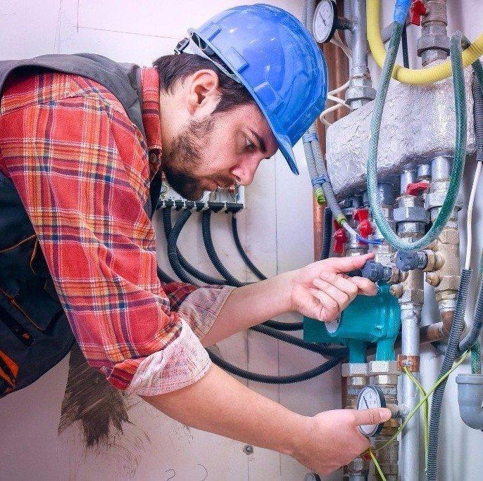 Gas Heater Repair Amarillo, TX