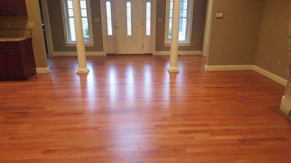 Wood Floor Installation Wood Floor Refinishing Epping Nh