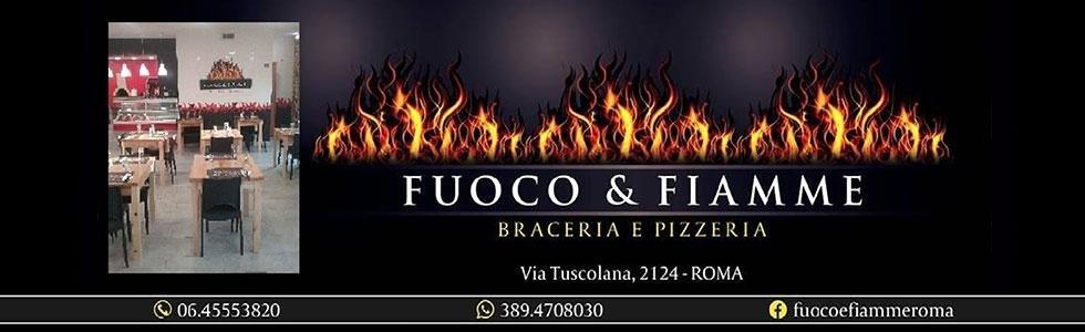 Pizzeria Fuoco e Fiamme