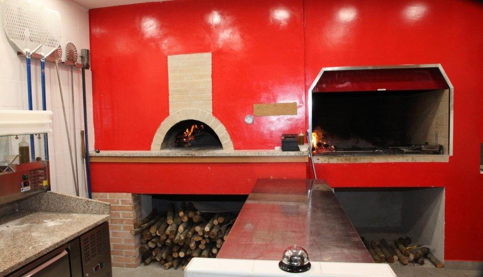 Il nostro forno
