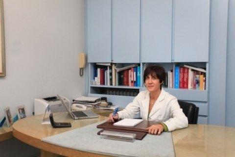 Dott.ssa Marialuisa Pozzi