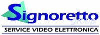 Signoretto SERVICE VIDEO ELETTRONICA logo
