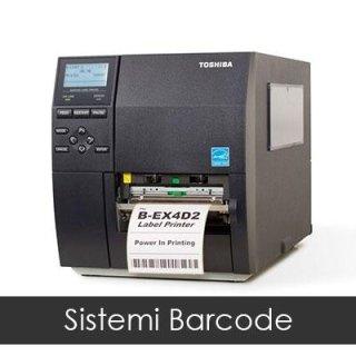 sistema barcode