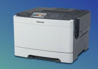stampante a colori Toshiba A4