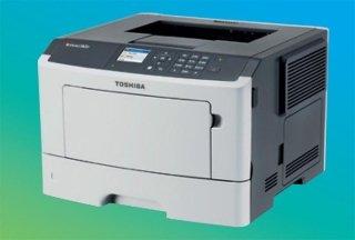 stampante compatta