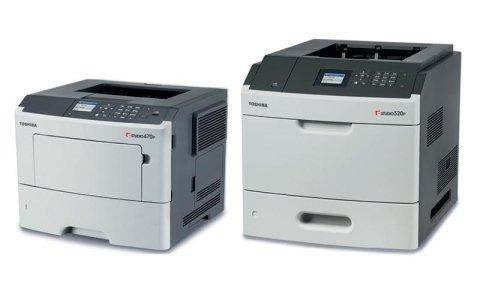 stampanti di rete bianco nero