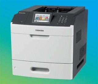 stampanti a velocità 52 pagine al minuto