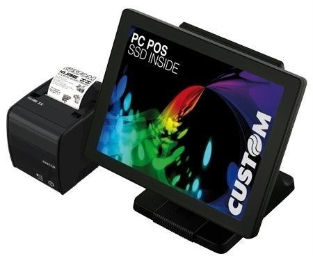VISION15 - PC POS TOUCH 15