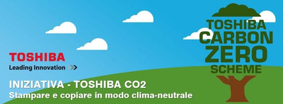 promozione Toshiba