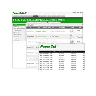 Interfaccia grafica di un sito