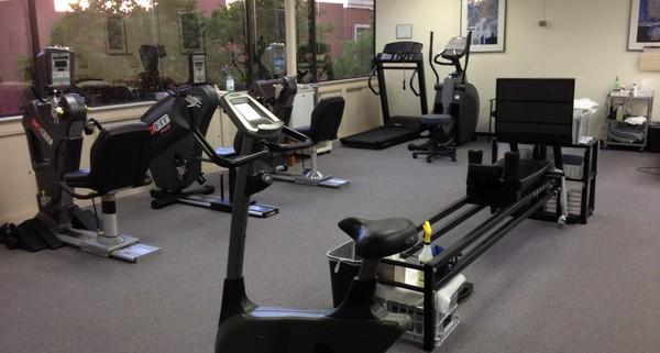 Cupertino Physical Therapy, Inc  | Monday-Friday: 8AM-6:30PM • Call
