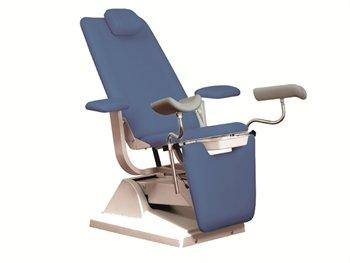 sedia per pazienti