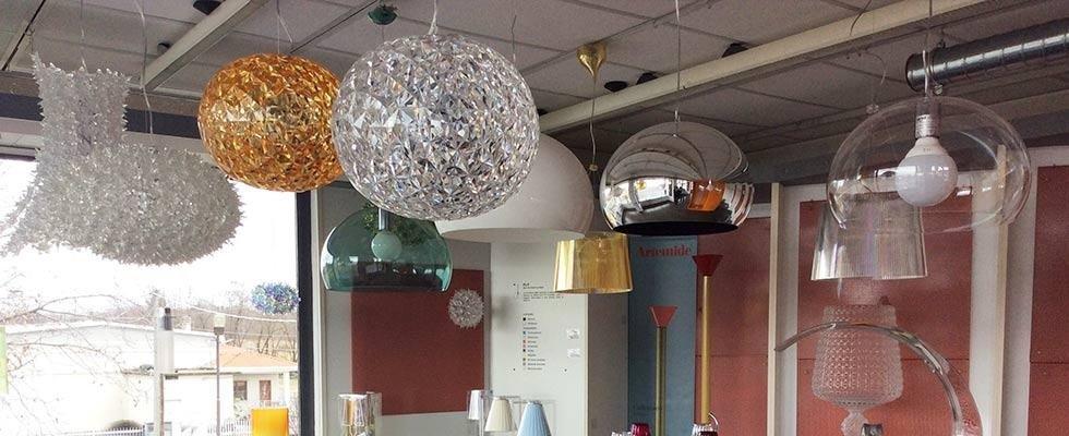 Azienda illuminazione Romagnano Sesia