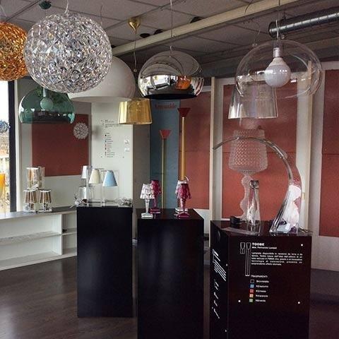 Lampadari Design