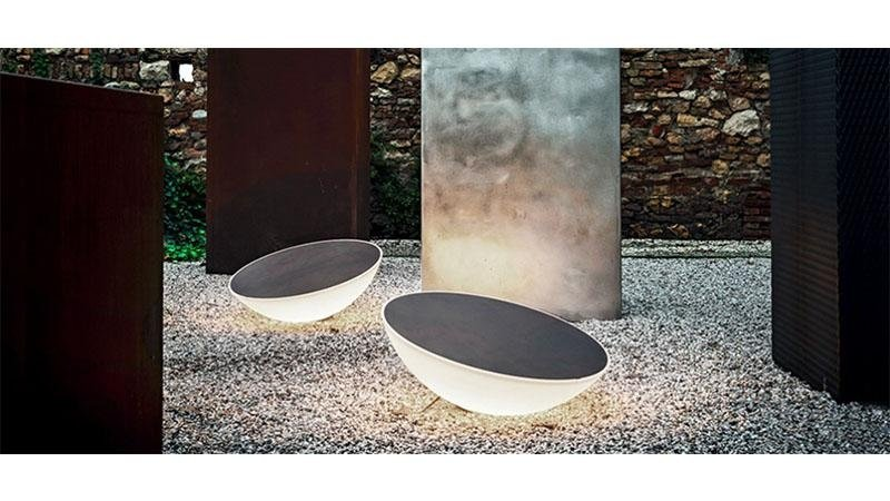 foscarini solar outdoor