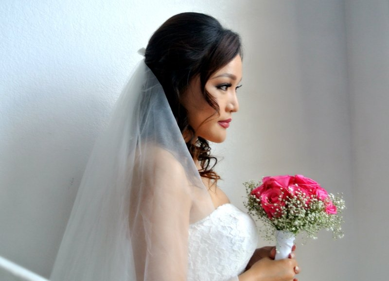 Our bridal services