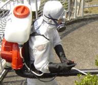 interventi di sanificazioni ambientali a Olbia