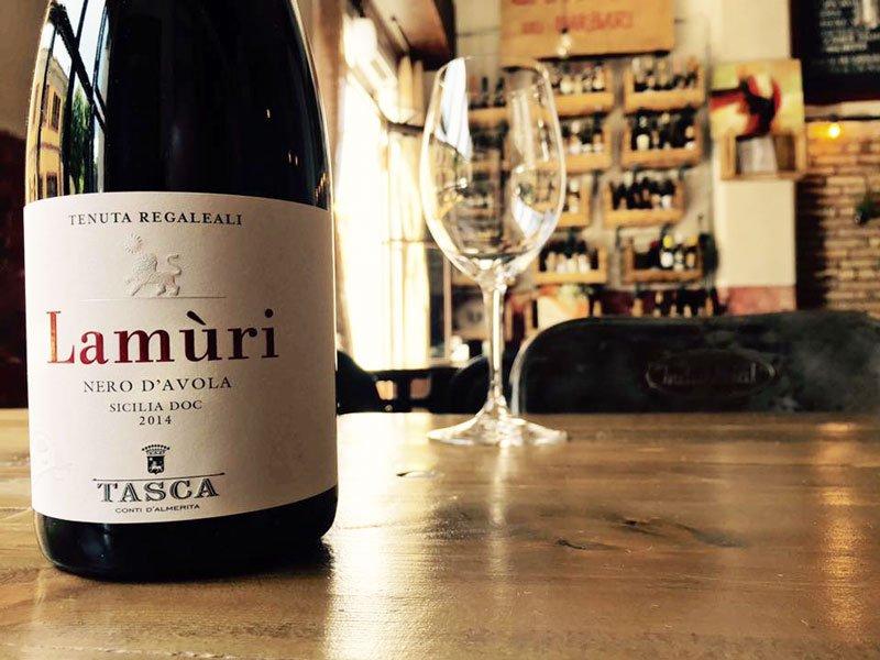 I BARBARI vini e taglieri a roma prati