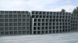 calcestruzzo per l'edilizia, arredo urbano, costruzioni