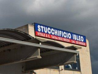 Stucchificio Ibleo Modica