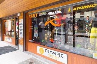 negozio sport Madesimo Campodolcino