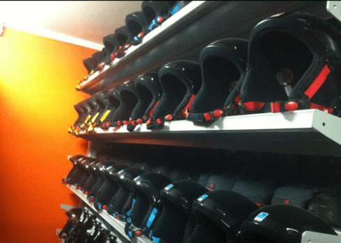 noleggio caschi da sci e da snowboard