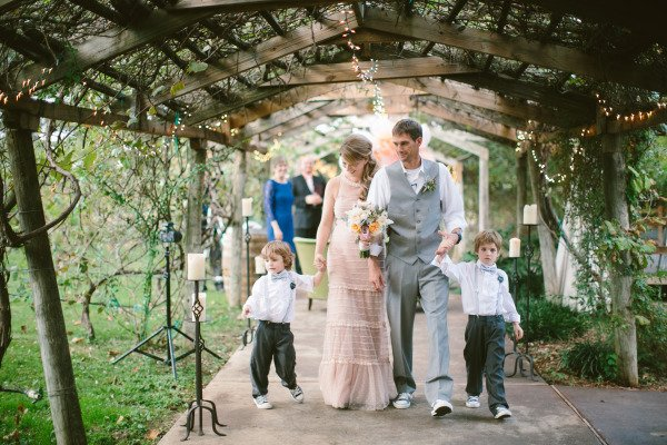 Outdoor Weddings in San Antonio, TX
