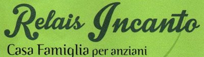Relais Incanto logo