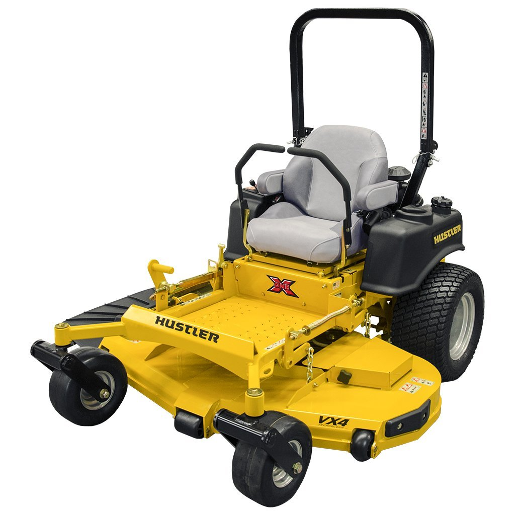 Used hustler lawn mowers for sale remarkable
