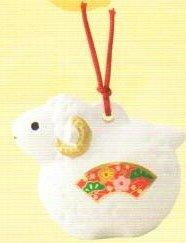 Eto sheep hojyu bell in Honolulu, HI