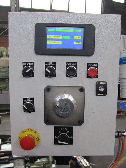 Automazioni industriali di Sy-Tech a Caselle Torinese