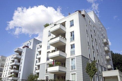 Appartamenti da acquistare!