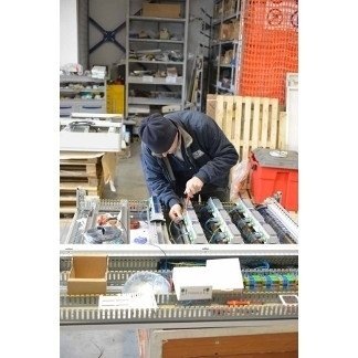 Assistenza impianti elettrici