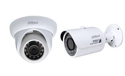 Impianti per la videosorveglianza