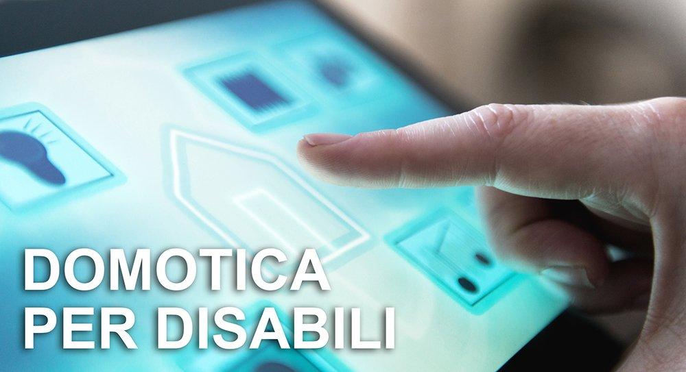 Domotica per disabili