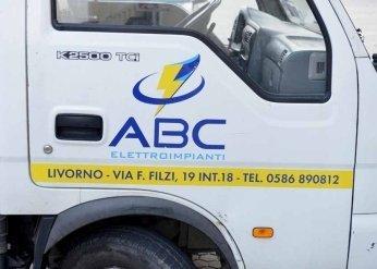 ABC Elettroimpianti - Livorno