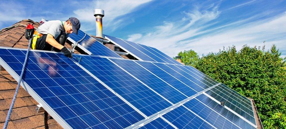 energia sostenibile