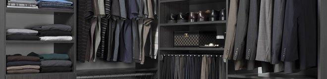 Closet Gallery