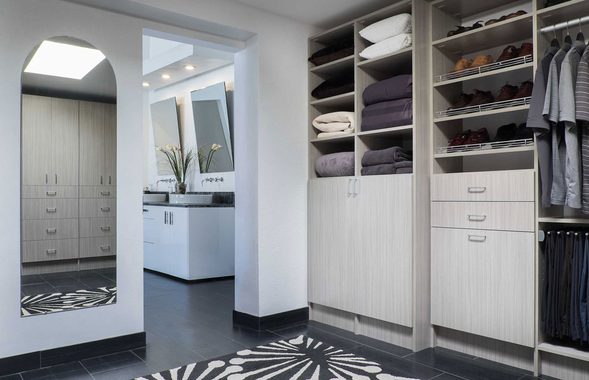 Closet Organizers Sacramento Custom Closets And Garage