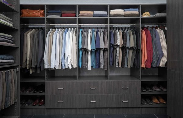 Walk In Closets Master Bedroom Closet Design