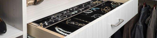 Jewelry Drawer Oganizer