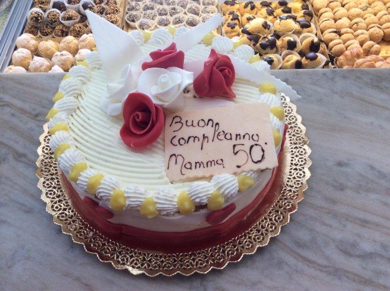 Torte Feste di Compleanno   Cava Manara (PV)   Pavia   Pasticceria