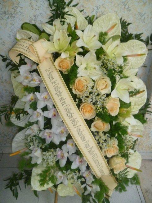 Commmemorazioni funebri