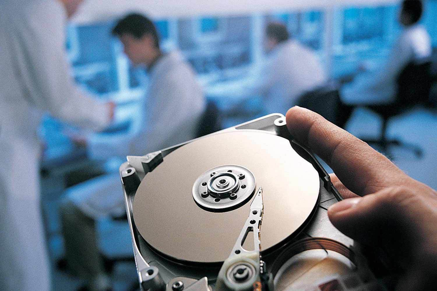 brooklyn data recovery services